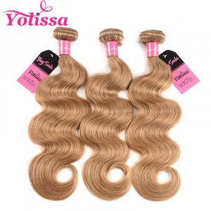 #27 3 Bundles Body Wave Deal