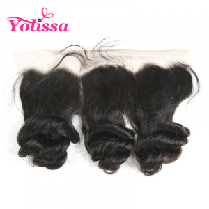 Brazilian Virgin Loose Wave Hair