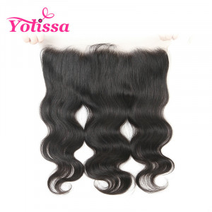 Brazilian Hair 13*4 Lace Frontal