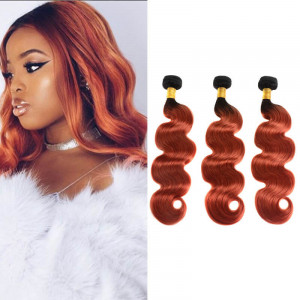 1b/350 body wave 3 bundles