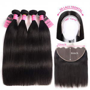 Straight 4 Bundles With Fronal 13*6