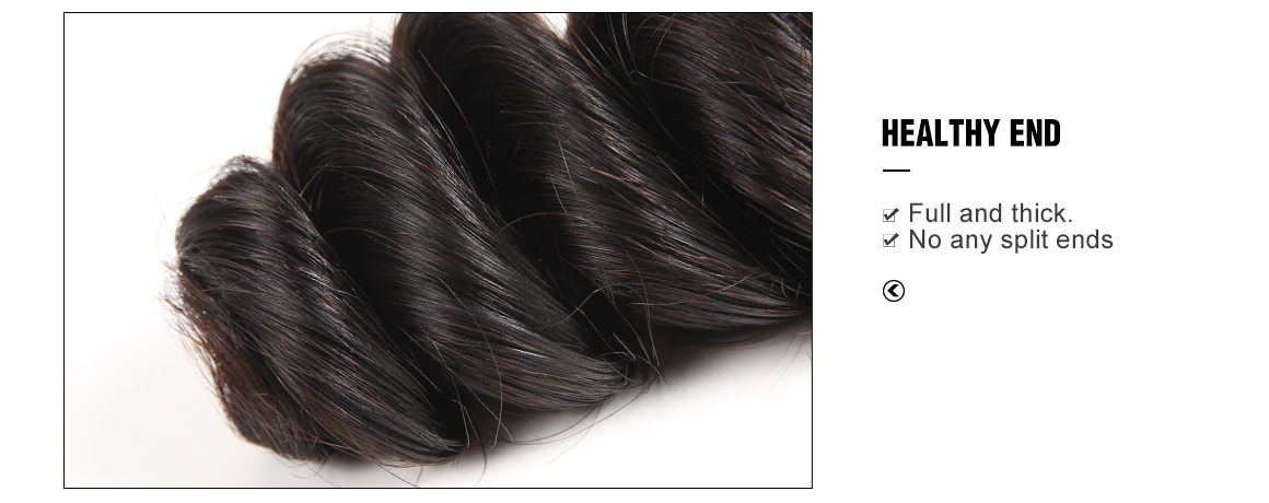yolissa hair loose wave bundle deals 4 bundles