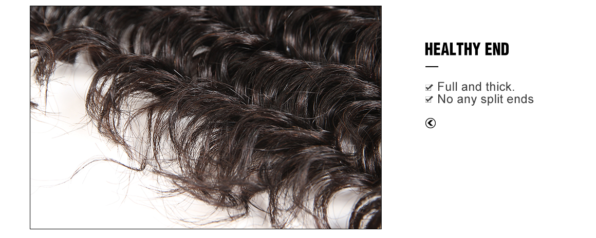 yolissa hair deep wave bundle deals 4 bundles