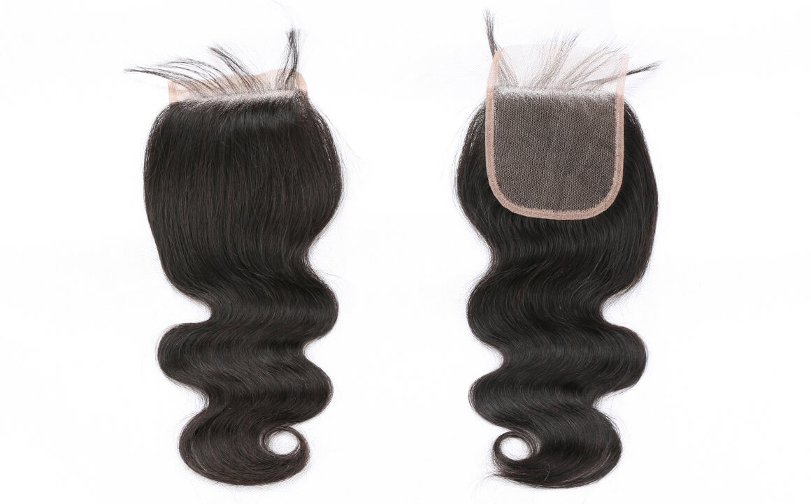 peruvian hair 3 bundle deals with closure