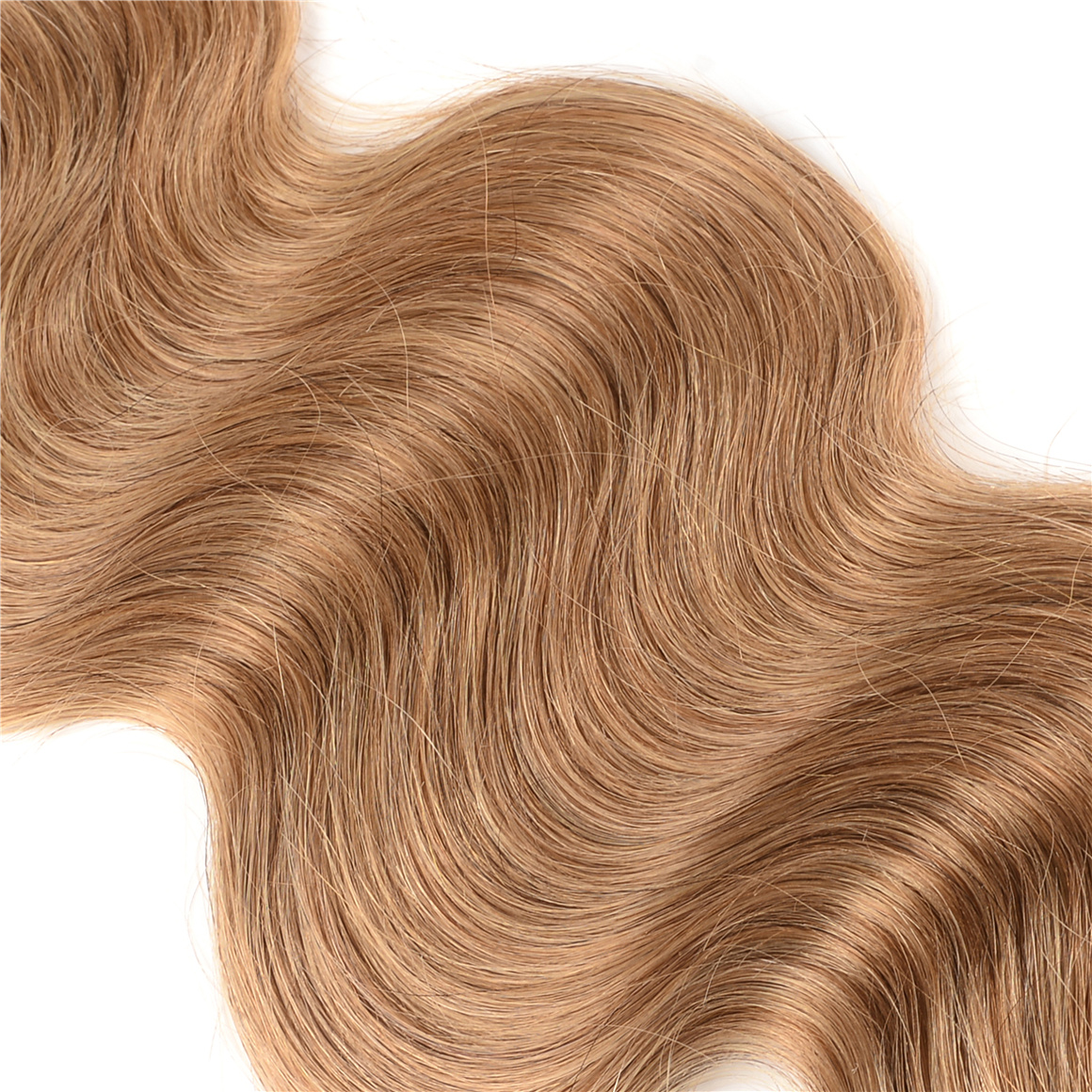 Body Wave Hair 3 Bundles With Frontal