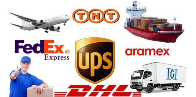 Worldwide Fast Shipping