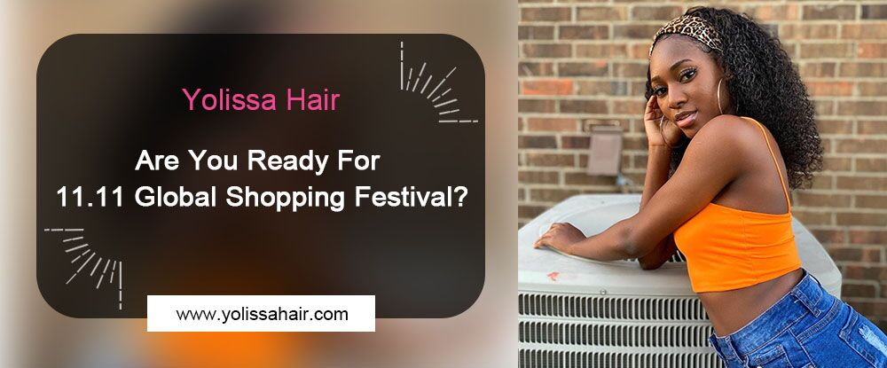 Are you ready for the 11.11 Global shopping festival