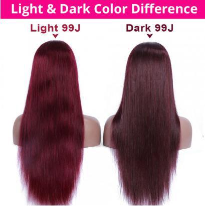99j lace wigs