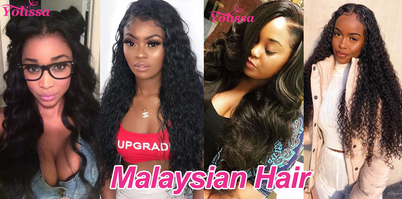 What is Malaysian Hair