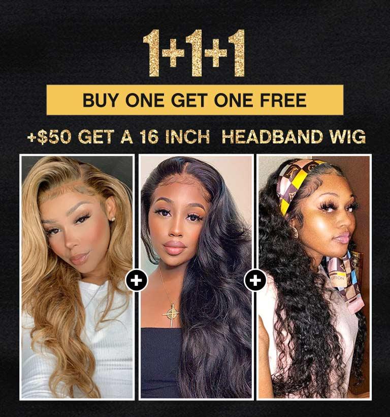 Yolissa Hair's Wigs Special Deals