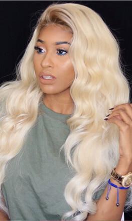 613 body wave wig 22 inch