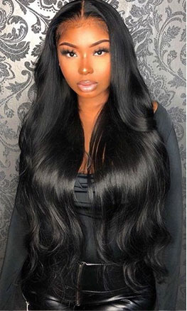 Body Wave HD Lace Wig 30 Inch