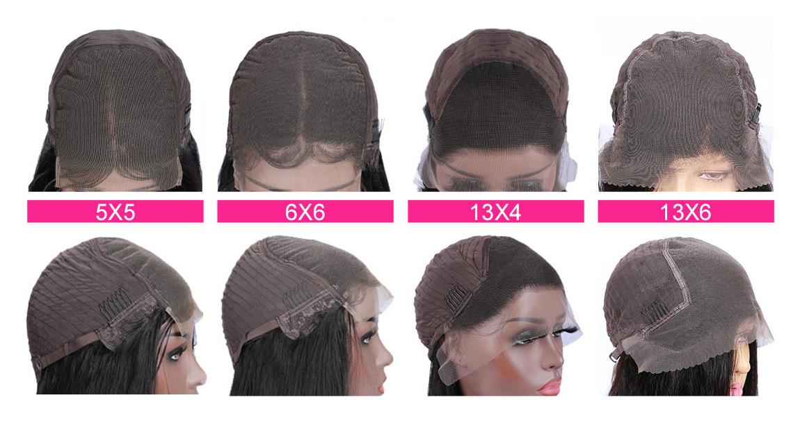HD Lace Wigs
