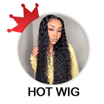 water wave 13 6 human hair lace front wigs