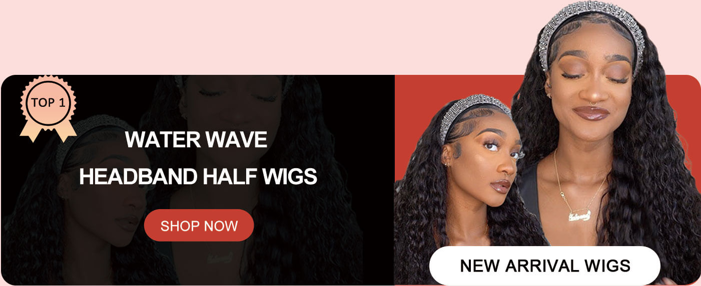 new arrival wigs